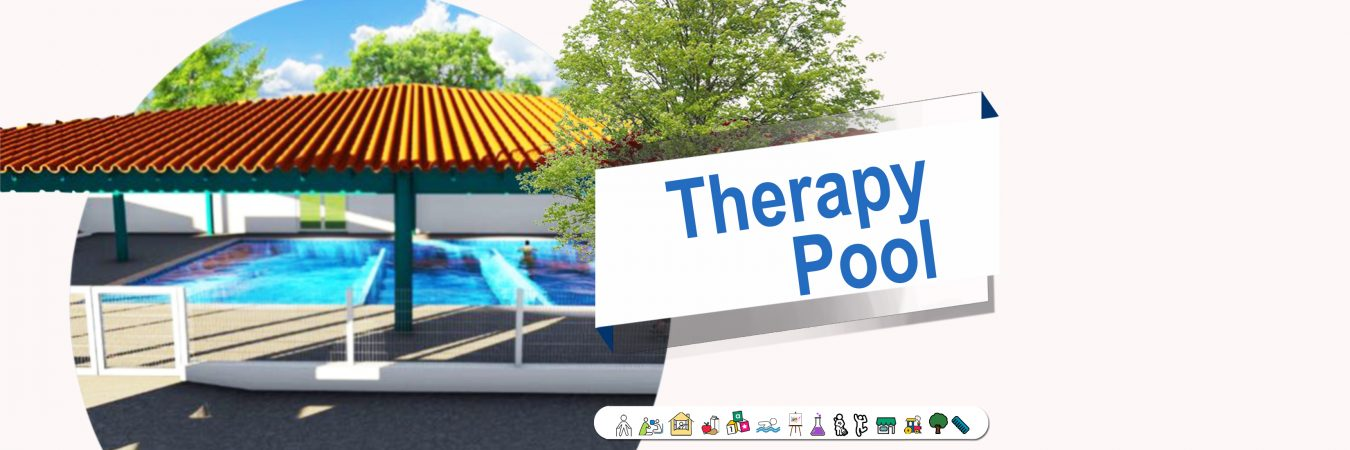 Donate to our Therapy Pool
