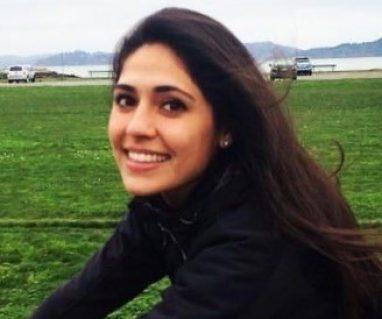 Isabella Camacho Gomez