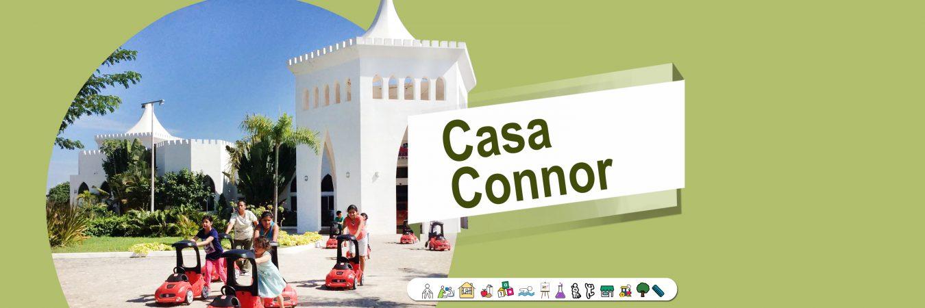 Casa Connor