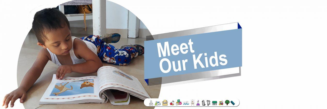 Meet Our Kids