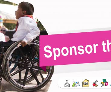 Sponsor our Children - Monthly Donors