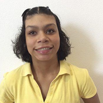 Alondra Marlene Ramirez