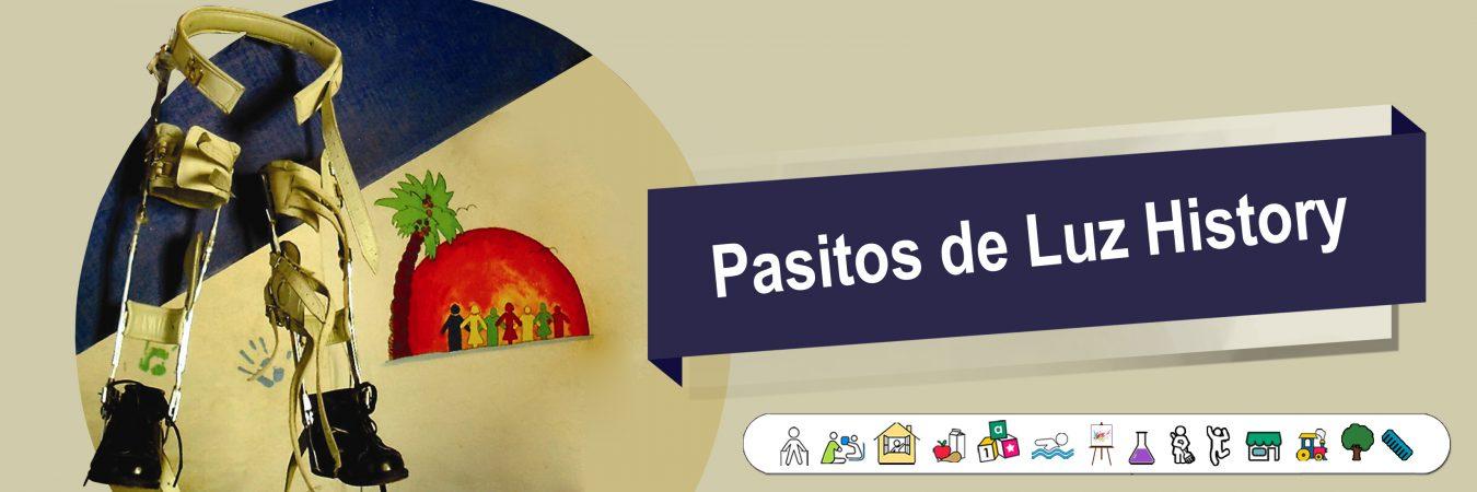 Pasitos De Luz History