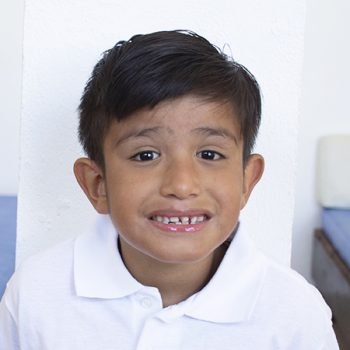 Ian Jesé Pasitos de Luz